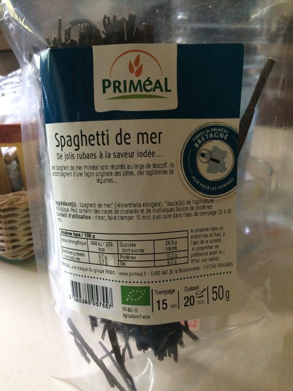 Epicerie / Condiments, Aides Culinaires / Algues - Produit - fr