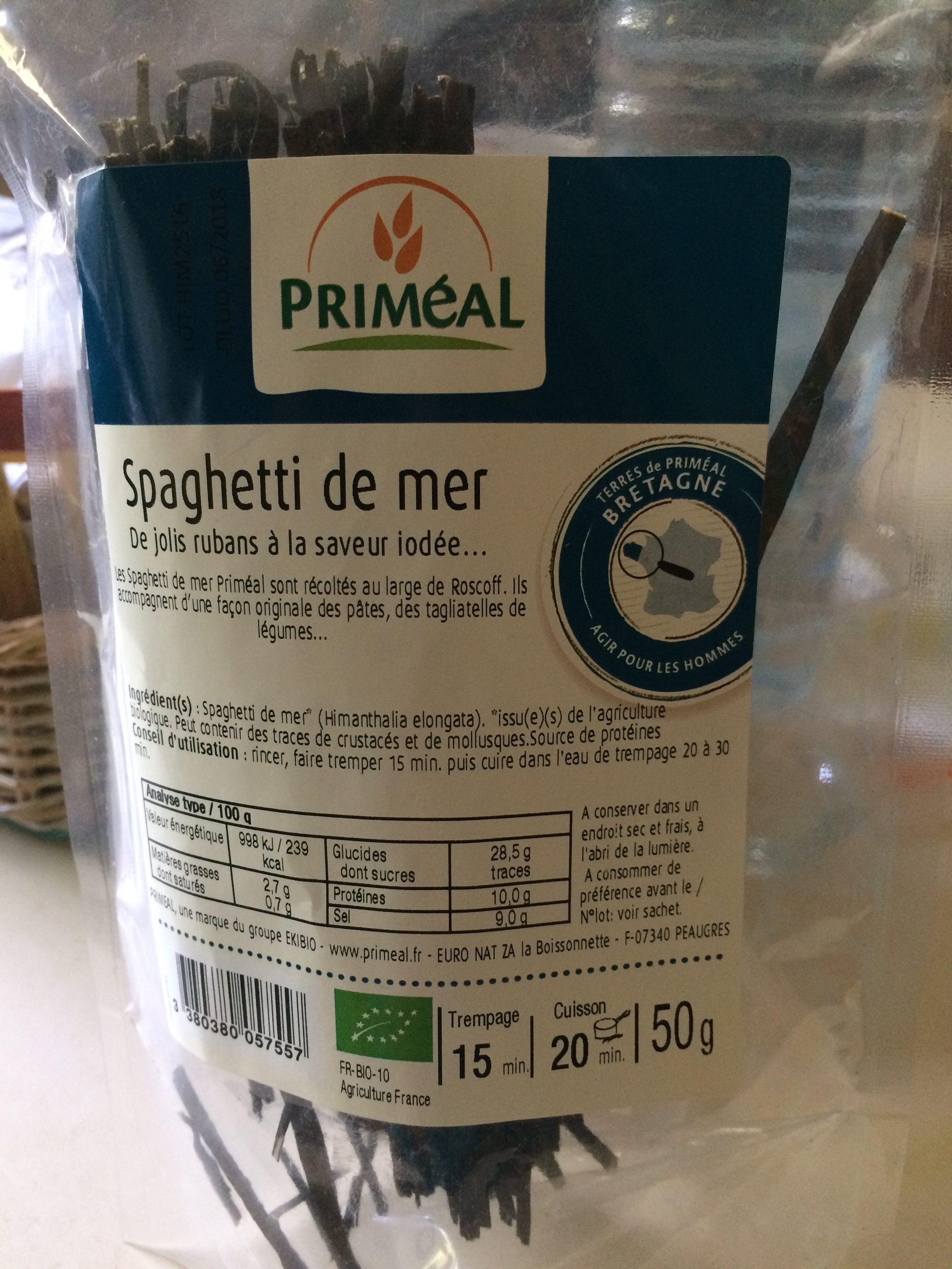 Epicerie / Condiments, Aides Culinaires / Algues - Ingrédients - fr