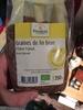 Graines De Lin Brun Bio - Product