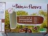 Tartines craquantes bio à la châtaigne (sans gluten) - Product