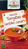 Velouté Tomates & Lentilles corail - Product