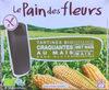 Tartines Craquantes Maïs-riz Bio - 150 G - Le Pain Des Fleurs - Produit