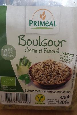 Epicerie / Céréales, Graines, Pâtes, Riz / Semoule, Boulgour, Couscous - Producto