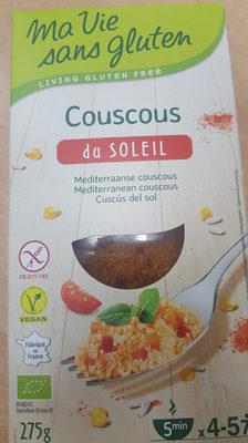 Couscous du Soleil - Product - fr