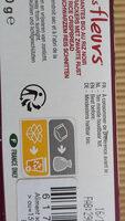 Tartines Craquantes Au Riz Noir Bio sans gluten - Recyclinginstructies en / of verpakkingsinformatie - fr