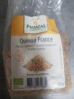Quinoa France - Produit