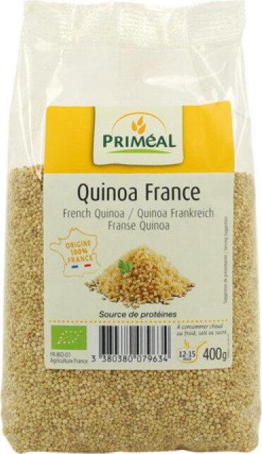 Primeal Quinoa Franse - Produit - fr