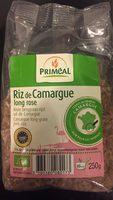 Rijst Roze Langgraan Camargue - Produit - fr