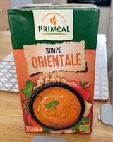 Soupe orientale - Produit - fr