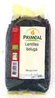 Lentilles beluga bio Priméal - Produit - fr