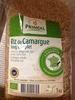 Riz de Camargue Long Complet - Producto