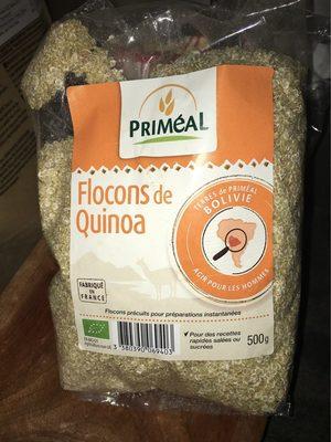 Flocons De Quinoa - Prodotto - fr