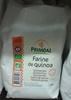 Farine de Quinoa - Produit