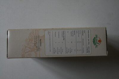 Levure de Bière - Ingredienti - fr