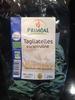 Tagliatelles à La Spiruline Bio - Produit