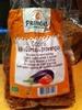 Codini blé & quinoa à la provençale - Produit