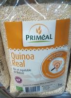 Quinoa Real - Product