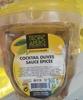 Cocktail olives sauce épicée - Produit