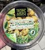 Olives vertes dénoyautées à la Provençale aux herbes de Provence - Produit