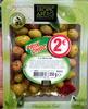 Olives Vertes tournantes et Picholines du Maroc à la Mexicaine - Produit