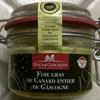 Foie Gras de Canard de Gascogne - Product