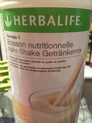 Formula 1 Vaniglia Sostitutivo del pasto herbalife - Prodotto - it