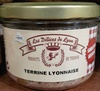 Terrine lyonnaise - Product