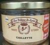 Caillette - Produit