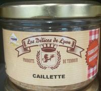 Caillette - Produit - fr