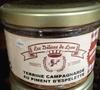 Terrine campagnarde au piment d'Espelette - Product