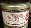 Terrine bourguignonne - Product