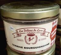 Terrine bourguignonne - Produit - fr
