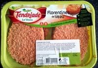 Florentines de Veau - Product - fr