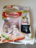 Paupiettes de veau - Product - fr