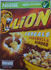 Lion Cereals Karamell & Schoko - Product