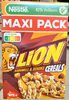 Lion Karamell & Schoko Cereals Maxi Pack - Product