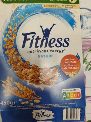 Fitness nature - Produit - fr