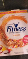 Fitness énergie nutritive Fruits - Product