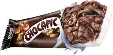 CHOCAPIC barres de céréales - Product - fr