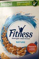 Fitness Nature - Produto - fr