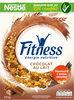 NESTLE FITNESS Chocolat au lait céréales - Product