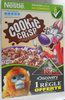 Cookie Crisp - Product