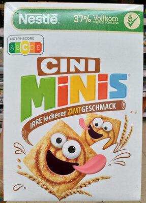 Cini Minis - Product - de