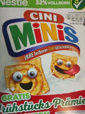 Cini Minis - Produkt - de