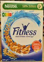 Fitness nutritious energy - Produkt - de