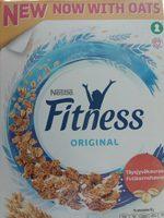 Fitness nutritious energy - Produit - fr