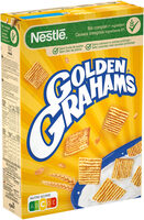 NESTLE GOLDEN GRAHAMS Céréales - Product - fr