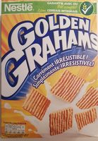 Golden Grahams - Produit