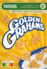 NESTLE GOLDEN GRAHAMS Céréales - Product