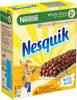 NESQUIK Barres de Céréales 6 x 25g - Produit